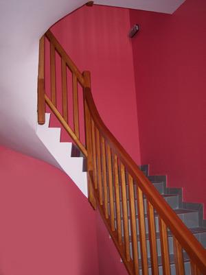 Escaliers page 2 - Habillage sous escalier ...